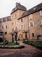 About our hotel in Aveyron