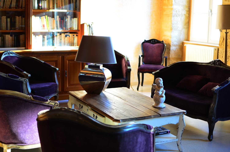 St Jacques Compostelle Aveyron – bibliothèque